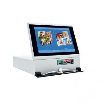 DNP TS-Mini Kiosk