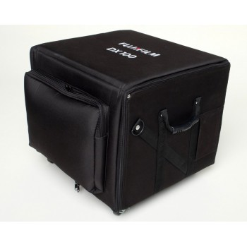 FujiFilm DX100 Lightweight Rolling Case
