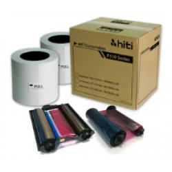 HiTi P720L 4x6 Print Kit