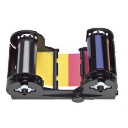 Nisca PR-C101 YMCKO Color Ribbon - 250 Prints