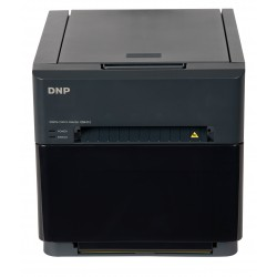 DNP QW410 Demo Printer Bundle - Free Media Included