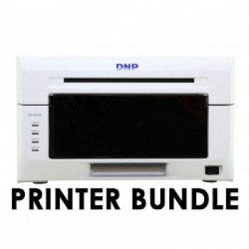 DNP DS620A Pano Bundle - PSU Live