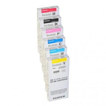 FujiFilm DX100 Ink Set (200ml)