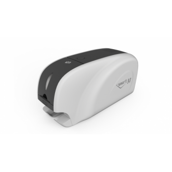 IDP Smart-31S ID Card Printer - Starter Bundle