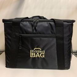 Printer Bag - Soft Sided Printer Carrying Case